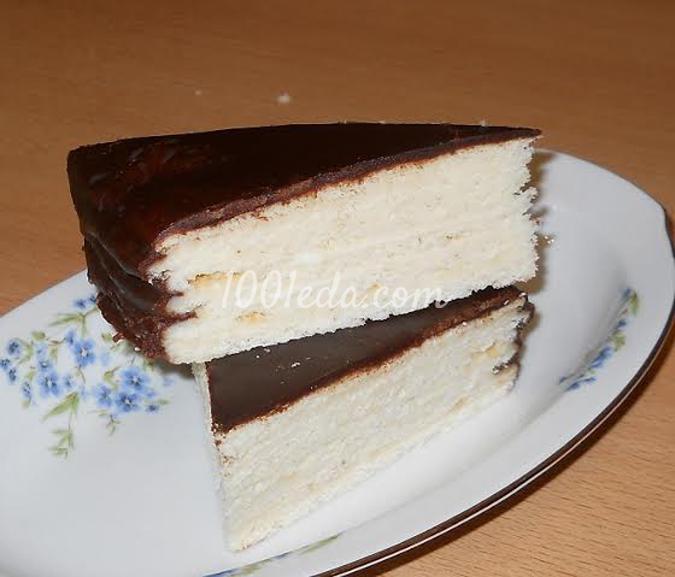 Торт, который я знаю как Микадо: рецепт с пошаговым фото