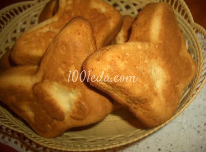 Коврижки медовые: рецепт с пошаговым фото