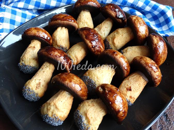 Печенье Боровички